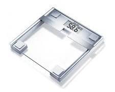 ترازوی شیشه ای تشخیصی بیورر (beurer) مدلBG22