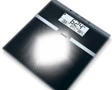 ترازو تشخیصی شیشه ای بیورر مدل BG 21 BEURER