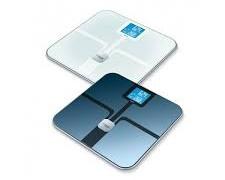 خرید ترازو تشخیصی شیشه ای بیورر مدل  BF 800 BEURER