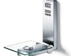 ترازوی آشپزخانه برند بیورر (beurer)مدل KS70
