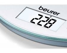دستگاه ترازو آشپزخانه برند بیورر مدل KS 28 beurer