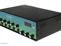 دستگاه فیزیوتراپی توتال 5 کانال