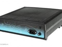 دستگاه فیزیوتراپی اچ اند ام  5 کانال 400 هرتز H & M