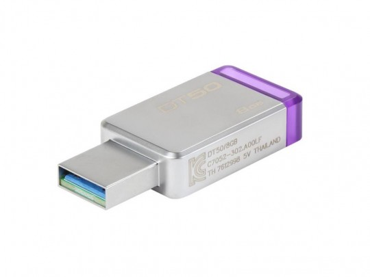 Flash kingston DataTraveler 50