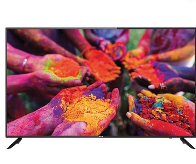 تلویزیون ال ای دی 43 اینچ سام مدل 43T5100