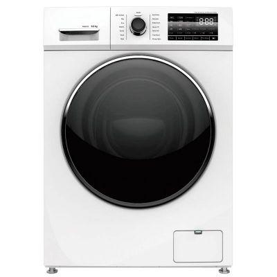 ماشین لباسشویی ویو سفید مدل TQ808 – T612E