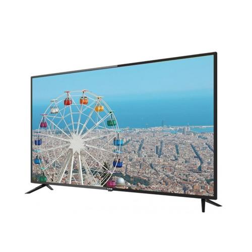 تلویزیون ال ای دی هوشمند سام 50 اینچ مدل 50T5500