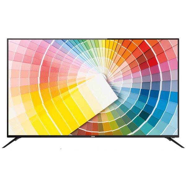 تلویزیون ال ای دی هوشمند سام 50 اینچ مدل 50T6000