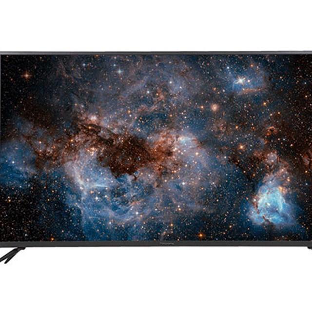 تلویزیون ال ای دی هوشمند سام 58 اینچ مدل 58T6500