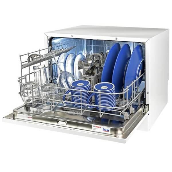 ماشین ظرفشویی ویو سفید مدل vals -14gs
