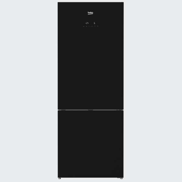 یخچال فریزر بکو مدل:RCNE520E30ZGB