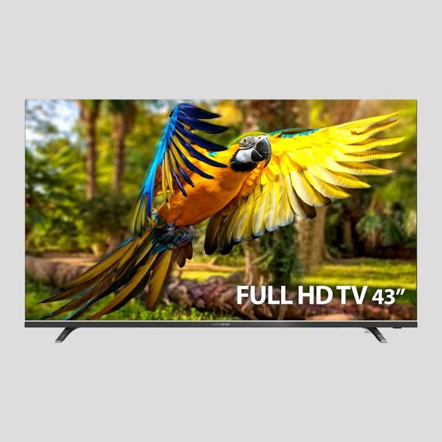 تلویزیون 43اینچ دوو مدل:K4310