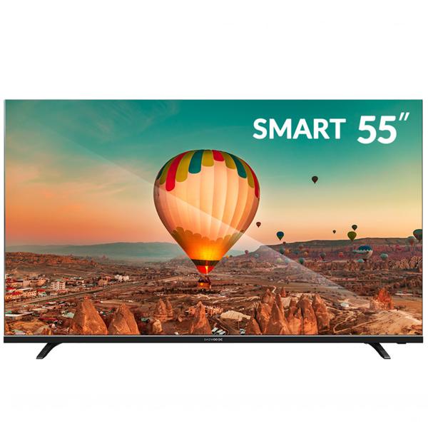 تلویزیون 55اینچ دوو مدل:K5700