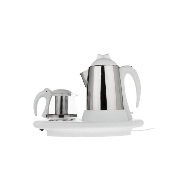 چایی ساز دوکاره پارس خزر مدل:TM3500SP