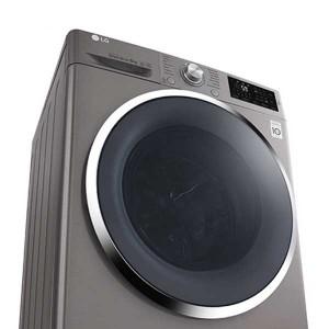 ماشین لباسشویی ال جی مدل:843SS