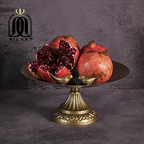 ظرف میوه دو جوجه