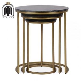 میز عسلی تو در تو MAXI