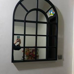 آینه پنجره ای مدل ناهید
