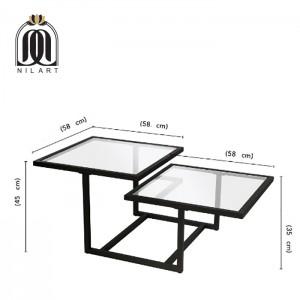 میز آرتا
