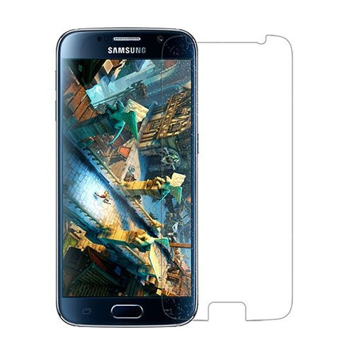 محافظ صفحه نمایش  Samsung Galaxy S6 Bright diamond