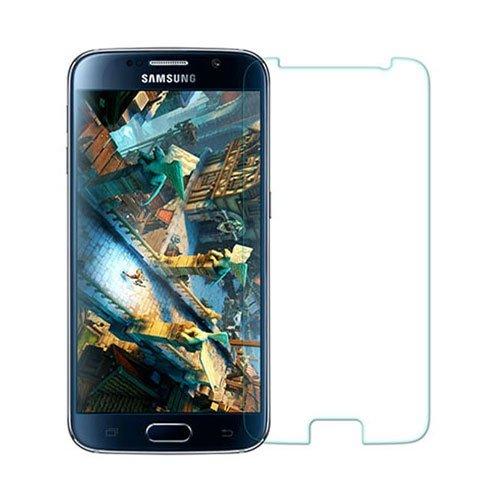محافظ صفحه نمایش شیشه ای Samsung Galaxy S6 blue light