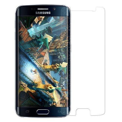 محافظ صفحه نمایش Samsung Galaxy S6 Edge Bright diamond