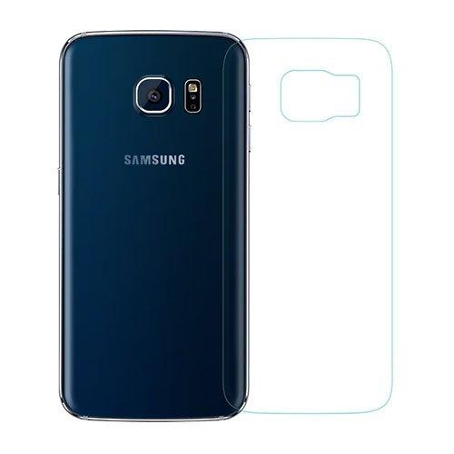محافظ پشت گوشی شیشه ای Samsung Galaxy S6 Edge Amazing H
