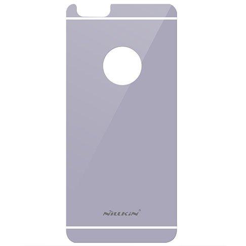 محافظ شیشه ای پشت گوشی دودی +Apple iPhone 6 Amazing H