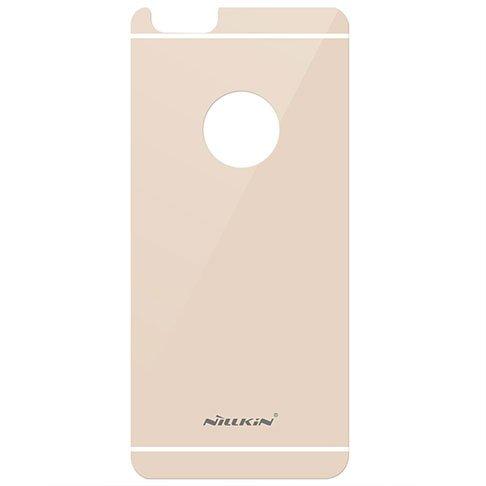 محافظ شیشه ای پشت گوشی طلایی+Apple iPhone 6 Amazing H