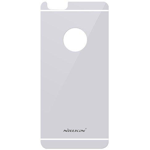 محافظ شیشه ای پشت گوشی نقره ای +Apple iPhone 6 Amazing H