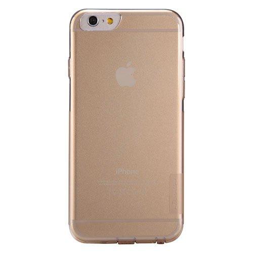 محافظ ژله ای Apple iPhone 6 Nature