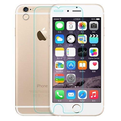 محافظ صفحه نمایش شیشه ای +Apple iPhone 6 Amazing H