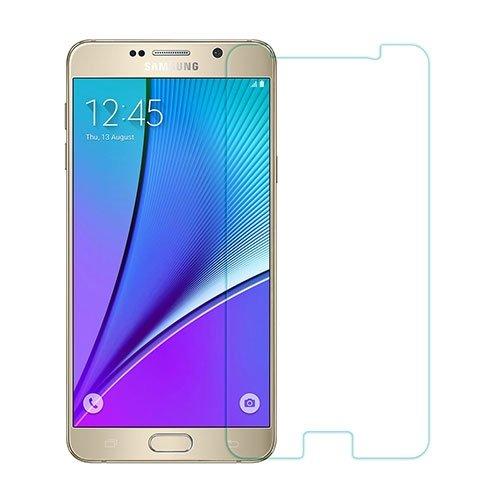 محافظ صفحه نمایش شیشه ای +Samsung Galaxy Note 5 Amazing H