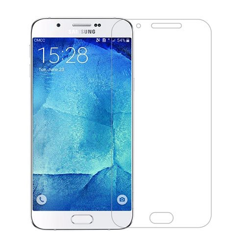 محافظ صفحه نمایش Samsung Galaxy A8 Crystal
