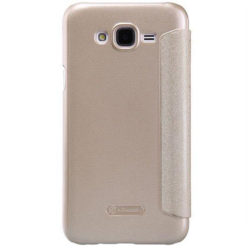 کیف چرمی Samsung Galaxy J5 Sparkle