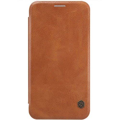 کیف چرمی Samsung Galaxy E5 Qin