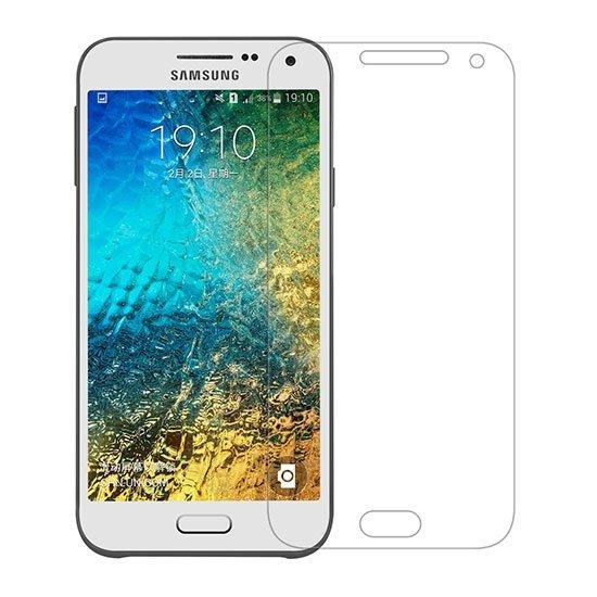 محافظ صفحه نمایش Samsung Galaxy E5 Crystal