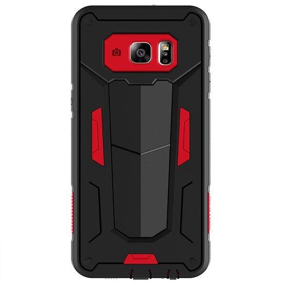 گارد محافظ Samsung Galaxy S6 Edge PLUS Defender 2