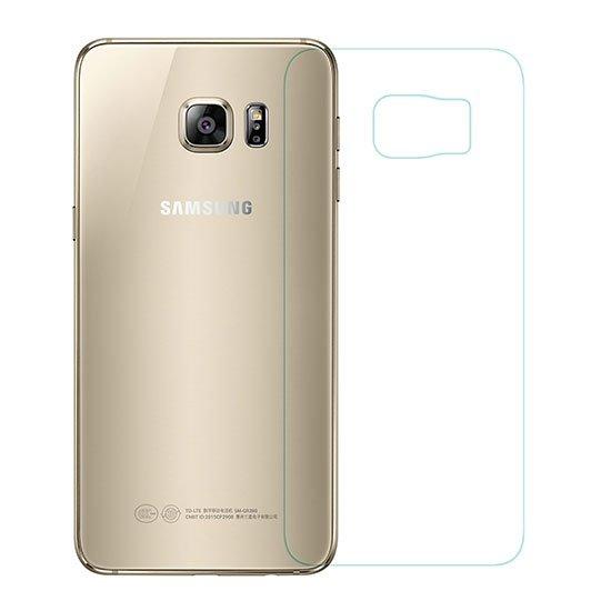 محافظ پشت گوشی شیشه ای Samsung Galaxy S6 Edge PLUS Amazing H