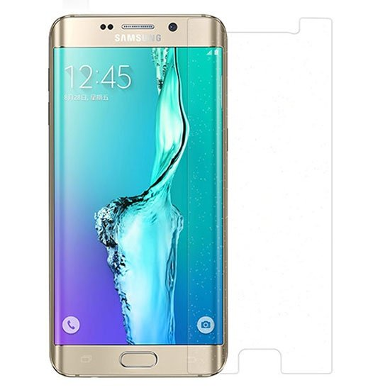 محافظ صفحه نمایش Samsung Galaxy S6 Edge PLUS Bright diamond