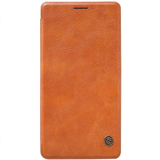 کیف چرمی Samsung Galaxy A7 Qin