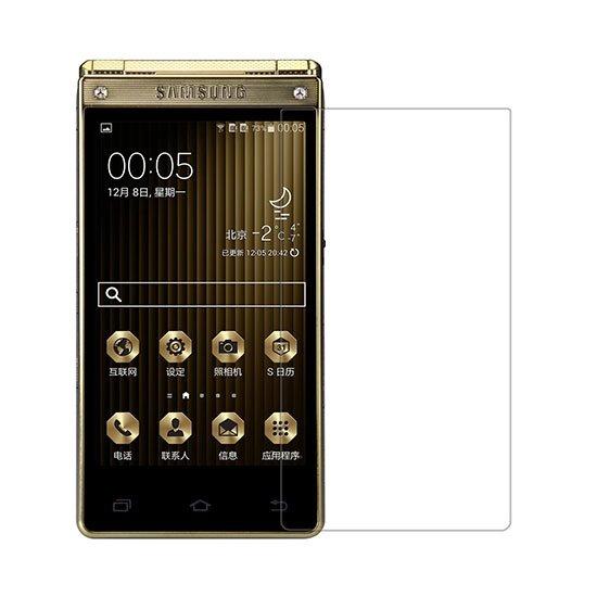 محافظ صفحه نمایش Samsung W2015 Crystal