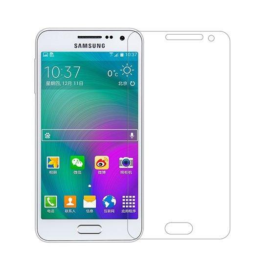 محافظ صفحه نمایش Samsung Galaxy A3 Crystal