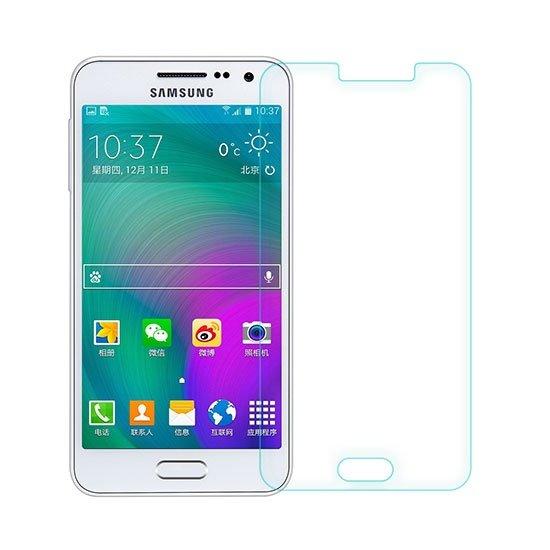 محافظ صفحه نمایش شیشه ای Samsung Galaxy A3 Amazing H