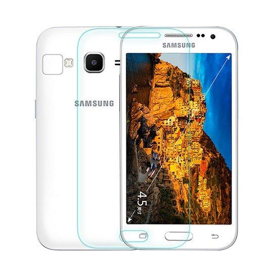 محافظ صفحه نمایش شیشه ای Samsung Galaxy Core Prime Amazing H