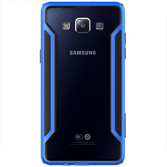بامپر ژله ای Samsung Galaxy A5 Armor