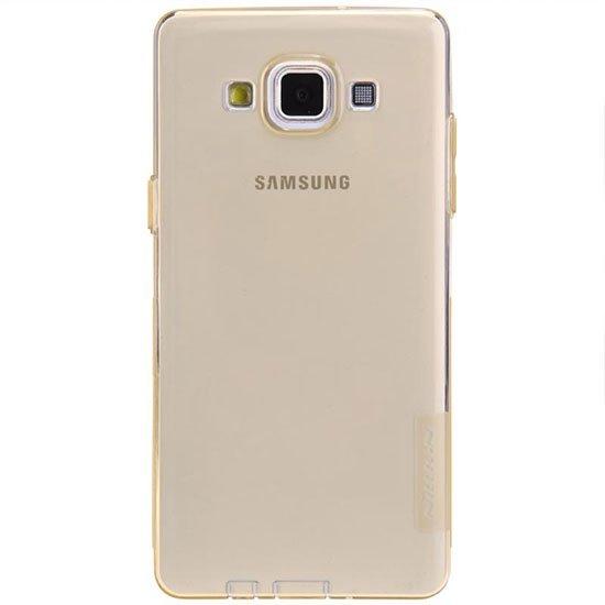 محافظ ژله ای Samsung Galaxy A5 Nature