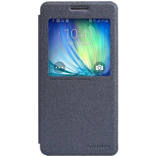 کیف چرمی Samsung Galaxy A5 Sparkle