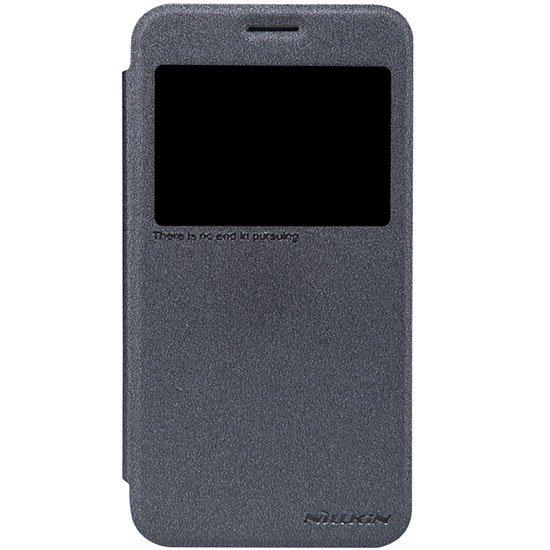کیف چرمی Samsung Galaxy core max Sparkle