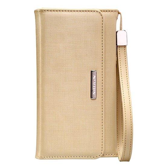 کیف چرمی Apple iPhone 6 Plus Bazaar